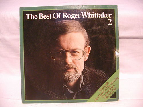 The Best Of Roger Whittaker 2