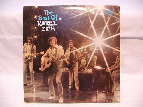The Best of Karel Zich