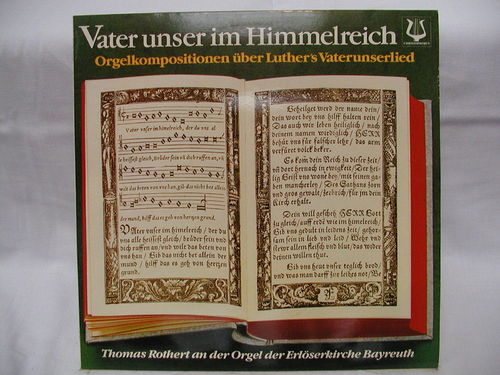 Luthers Vaterunserlied