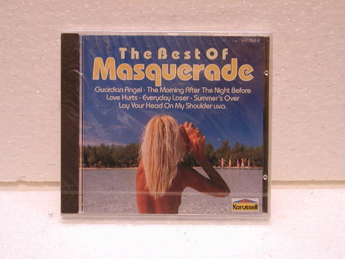 The Best of Masquerade